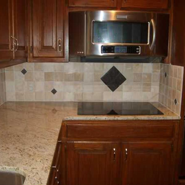 Kitchen remodeling services and kitchen makeovers by mike for Bath remodel alpharetta
