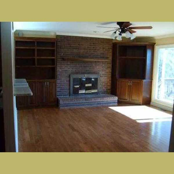 Living Room Remodel Gainesville GA. Complete home remodeling services  bathroom and kitchen remodeling