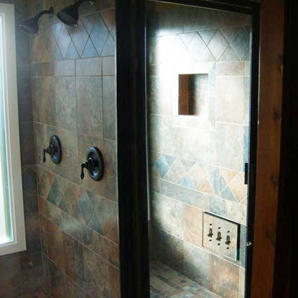 Mike's Home Repair offers professional bathroom remodeling ...